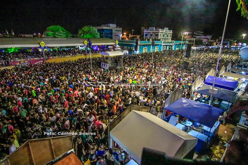 Mossoró, Cidade Junina