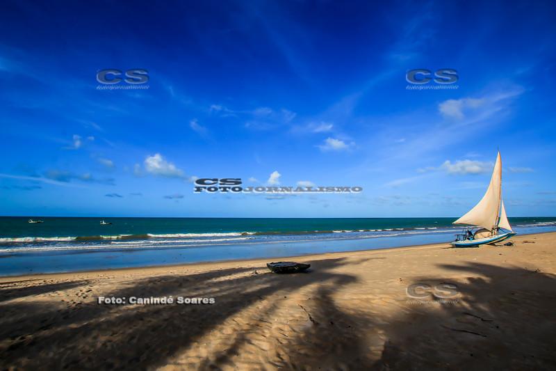 Praia de Carnaubinha
