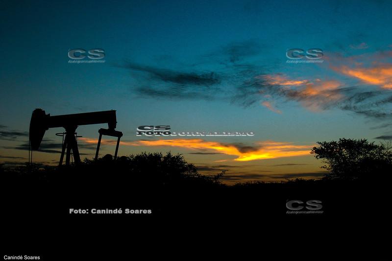 Extração de Petróleo