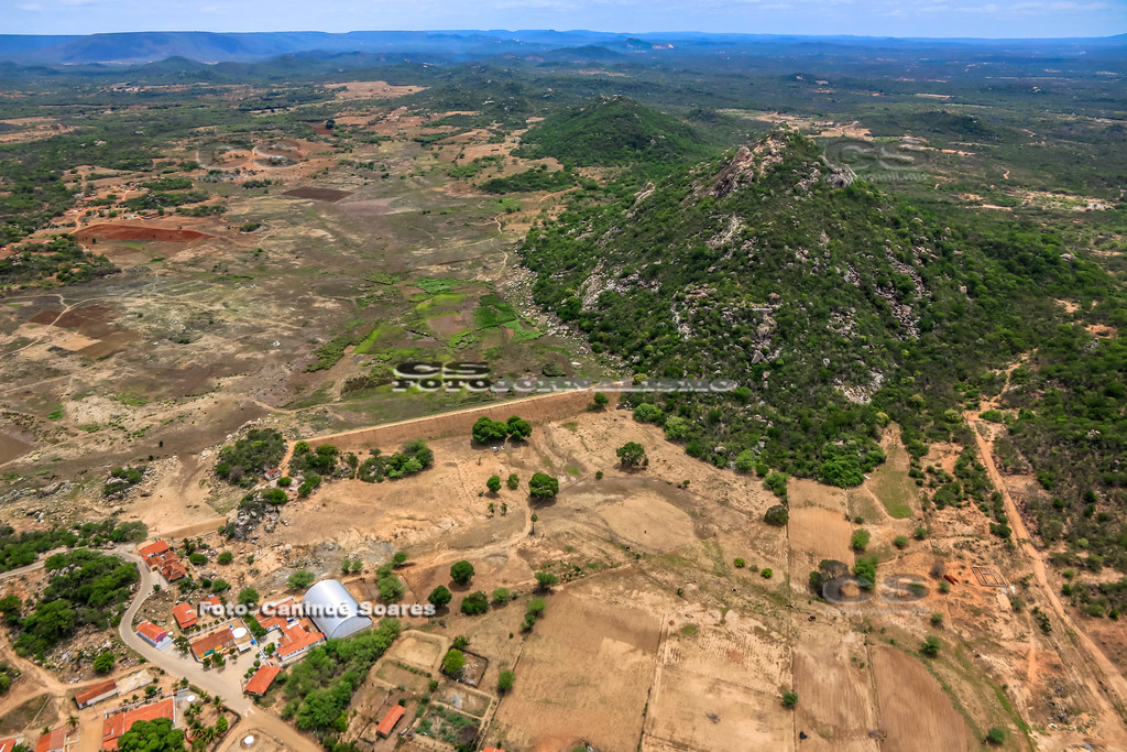Pico do Totoró
