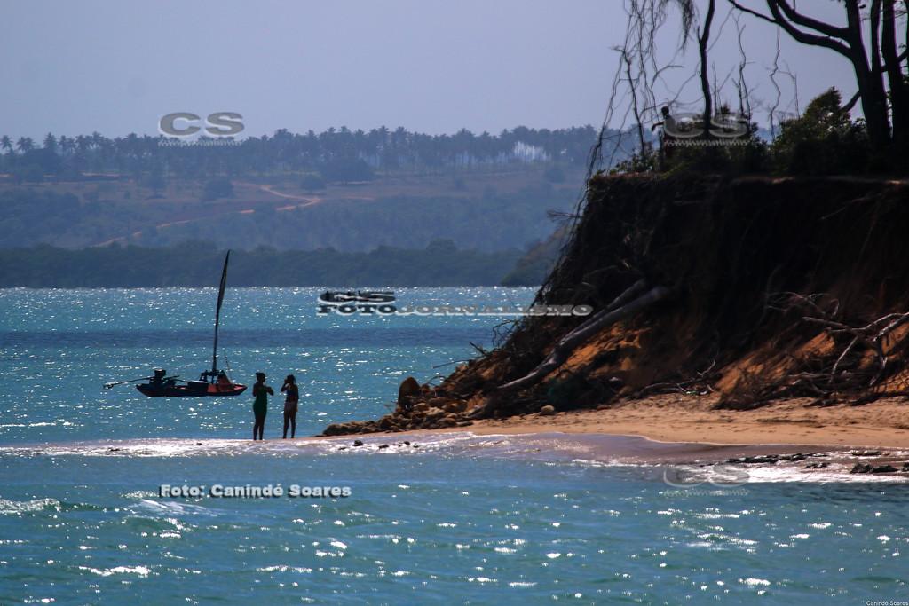 Lagoa de Guaraira