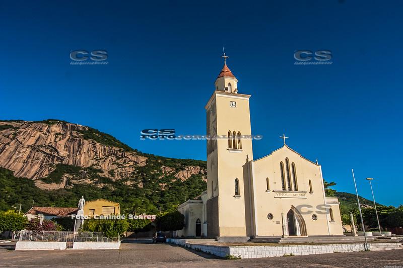 Igreja Matriz de Nossa senhora das Dores