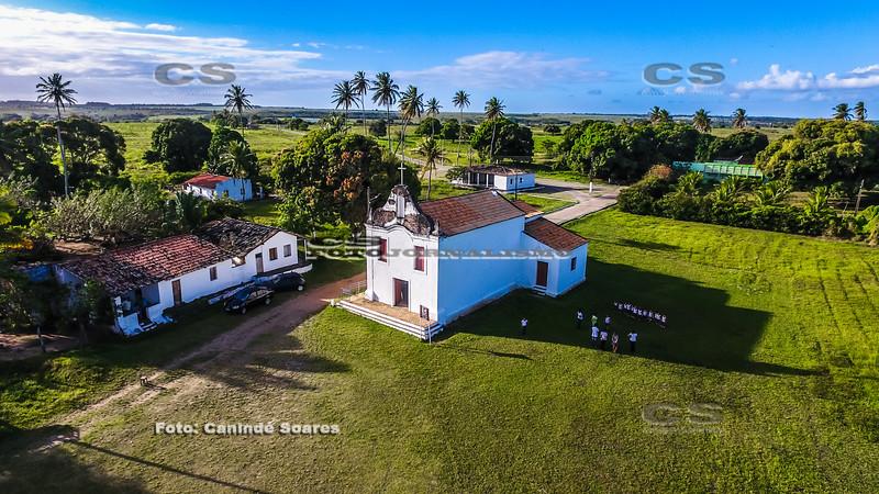 Capela dos Mártires de Cunhau