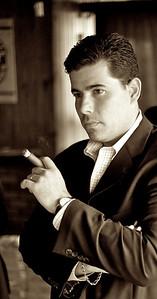 Jose Oliva Cigar Night
