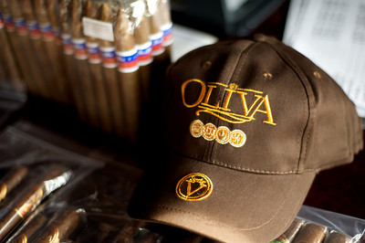Jose Oliva Cigar Night