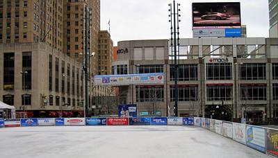 Cincinnati-Downtown 2011-02-14