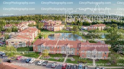 Cincinnati Real Estate Aerial Photography