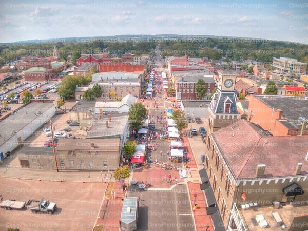 Cincinnati Drone Photography
