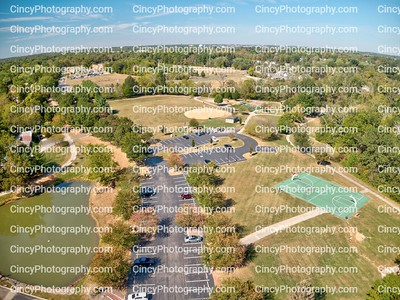 Symmes Township Park Aerial Photos