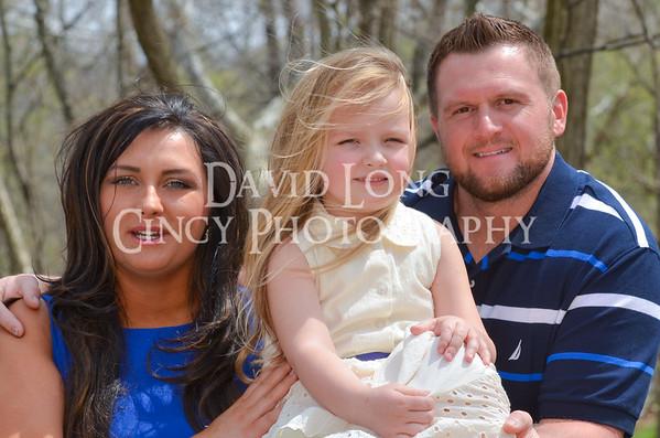 Cincinnati Family Photos and Portraits by David Long - CincyPhotography