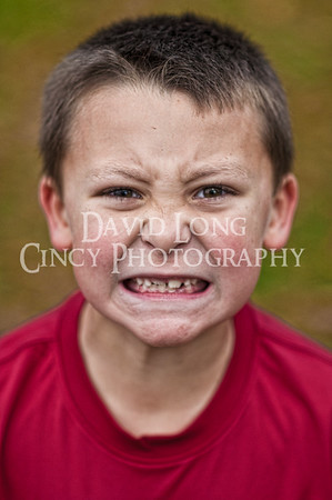 Cincinnati Family Portraits and Photos