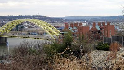 Cincinnati - Mt. Adams et al