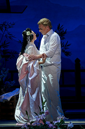 Madame Butterfly 2014