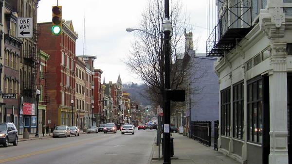Cincinnati-Over The Rhine 2011-02-14