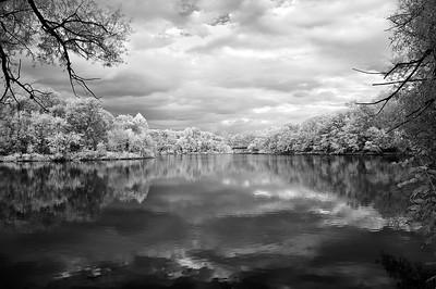 the lake _1