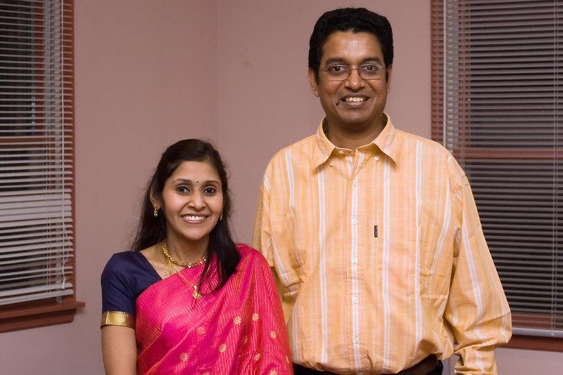 Antita & Ramani