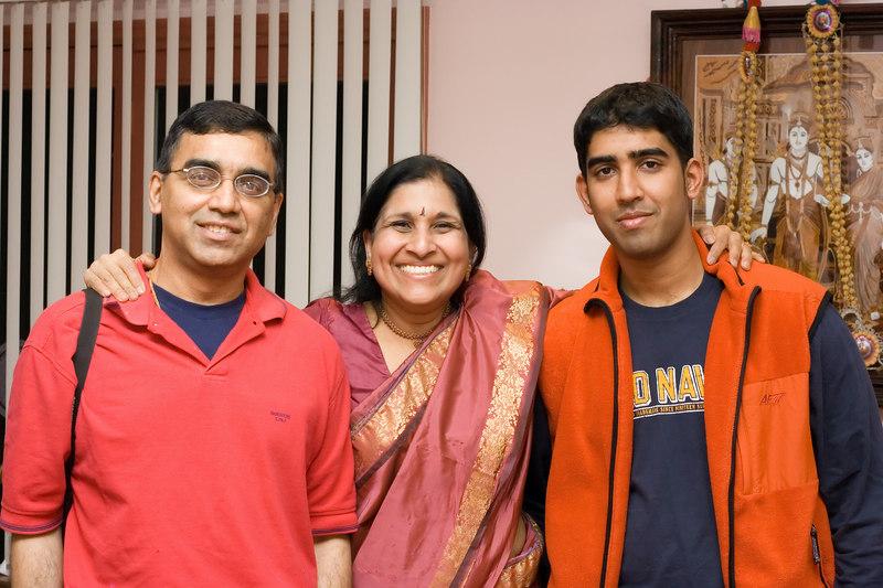 Rama, Suriya & Jagan