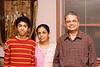 Nishanth, Shalini & Srikrishna
