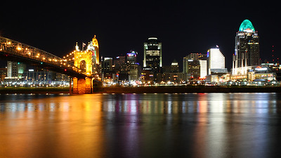 Cincy Skyline