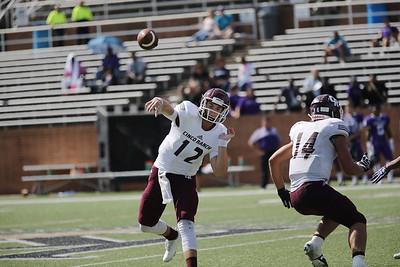 Cinco Ranch HS Varsity Football