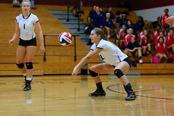Cinco Ranch HS Volleyball