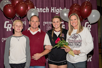 Parent Night 2015