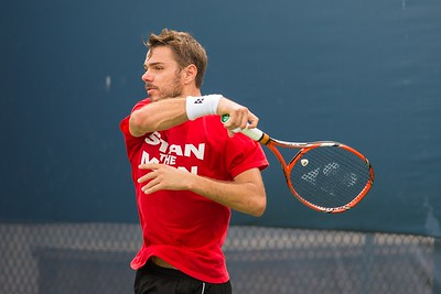 Cincinnati Tennis 2014
