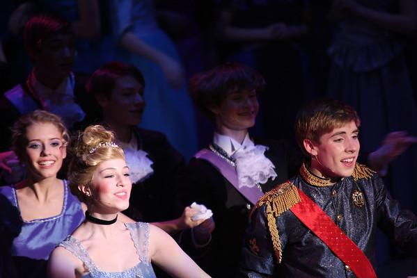 Cinderella 2010