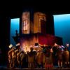 A scene from San Diego Opera's CINDERELLA. October, 2016. Photo by J. Katarzyna Woronowicz Johnson.
