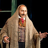 Bass-baritone Ashraf Sewailam is Alidoro in San Diego Opera's CINDERELLA. October, 2016. Photo by J. Katarzyna Woronowicz Johnson.