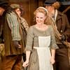 Mezzo-soprano Lauren McNeese is Angelina (Cinderella) in San Diego Opera's CINDERELLA. October, 2016. Photo by J. Katarzyna Woronowicz Johnson.