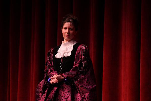 Cinderella - The Royal Parlor