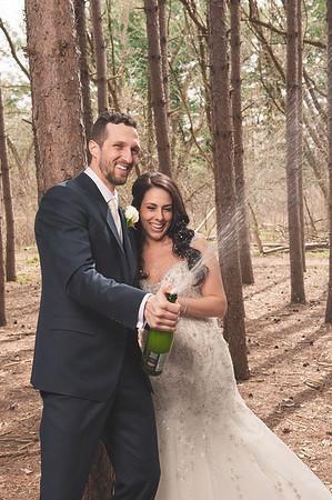 Cindy & Massimo Wedding
