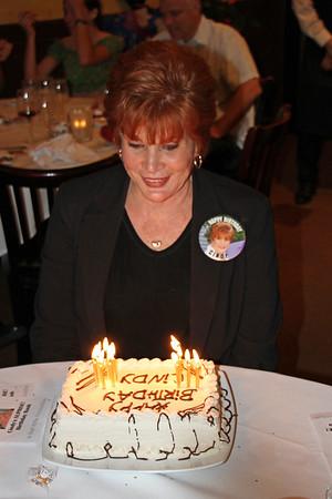 Cindy's 70th