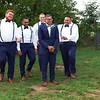 Cassandra & Edgar's Wedding Day Story