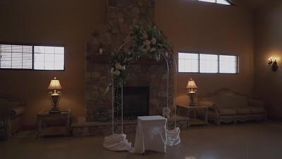 Angela & Jeremy's Cinematic Wedding Day Story