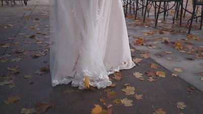 Stephanie & Tony's Wedding Day Story