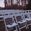 Callie & Zach's Wedding Day
