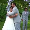 60 sec Stephanie & Aaron