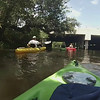 Kayaking the Estero River with the Guertins