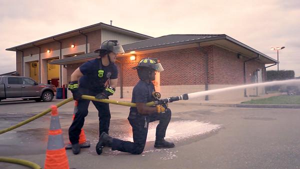Rosenberg Fire Department - Recruitment Video