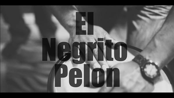 Alex Fuentes - El Negrito Pelon
