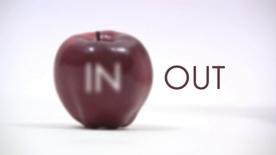 """In Out"" Short film."