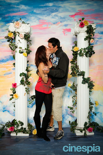 princess bride photo booth