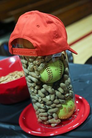 Cinnaminson Softball Fundraiser 2016
