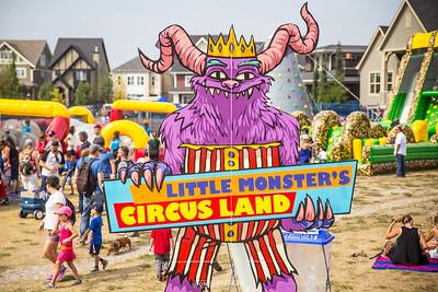 Circle Carnival 2017