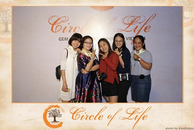 Circle-of-Life-Gem-Center-Photoobooth-by-WefieBox-Vietnam-31