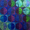 """Moon Shadow - Pattern Available at  <a href=""""http://www.saginawstreetquilts.com"""">http://www.saginawstreetquilts.com</a>"""