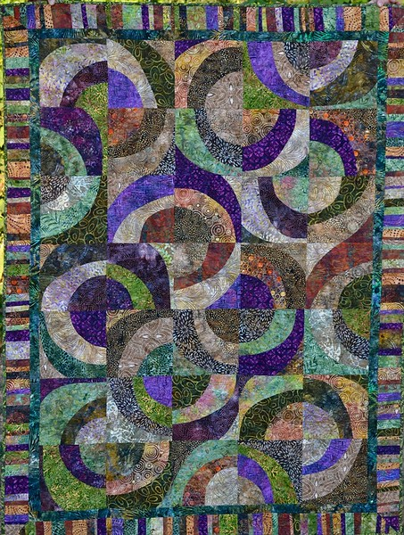 "<a href=""http://www.saginawstreetquilts.com/store-detail.php?cat=1&ID=4"">Red Onion - From my Book Stack A New Deck</a>"