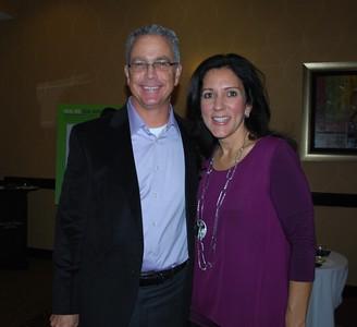 Chris and Luisa Lamson2
